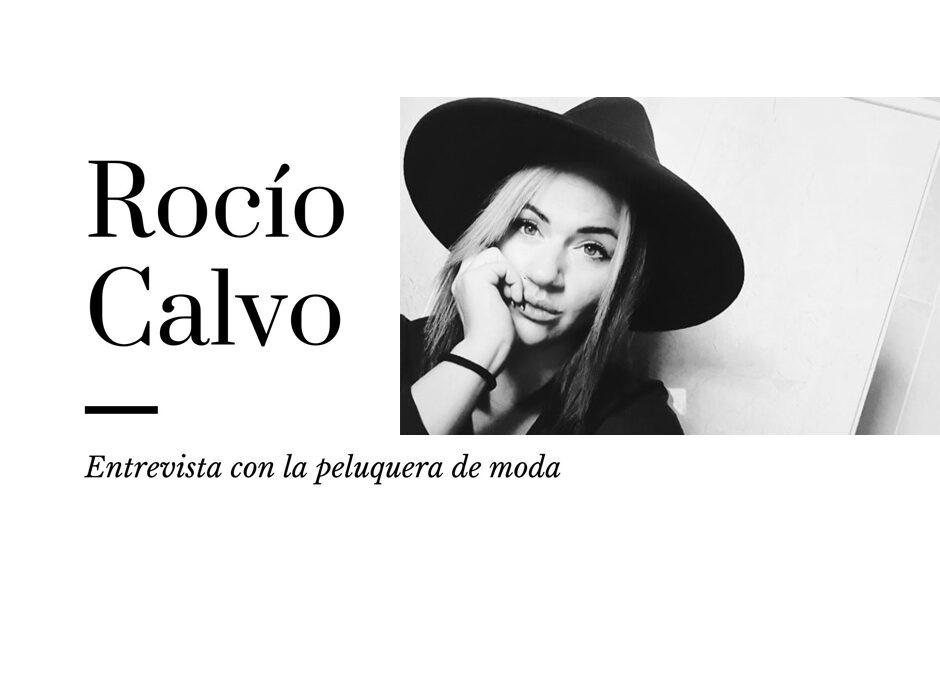 """Rocío Calvo: """"Formarse siempre es el mejor consejo"""""""